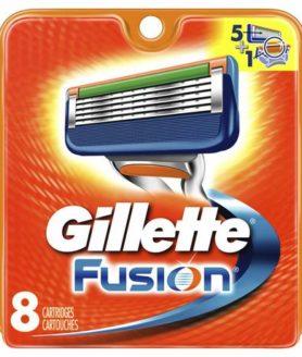 fusion blades 8