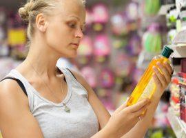 read your shampoo label
