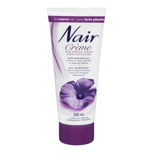 Nair Hair Removal Cream For Coarse Hair University Pharmacy