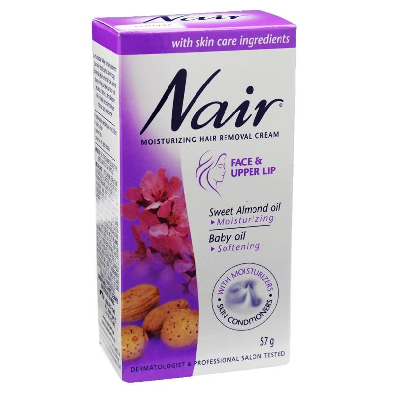 Nair Hair Removal Cream University Pharmacy