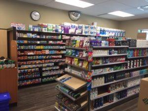 Fanshawe Student Centre Pharmacy