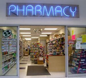 McMaster University Centre Pharmasave