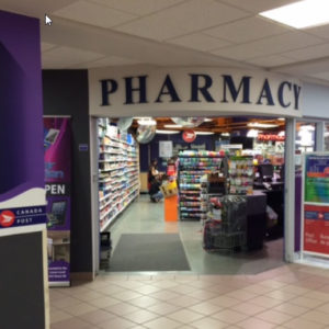 Western On-Campus Pharmacy