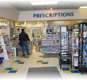 windsor student centre pharmacy