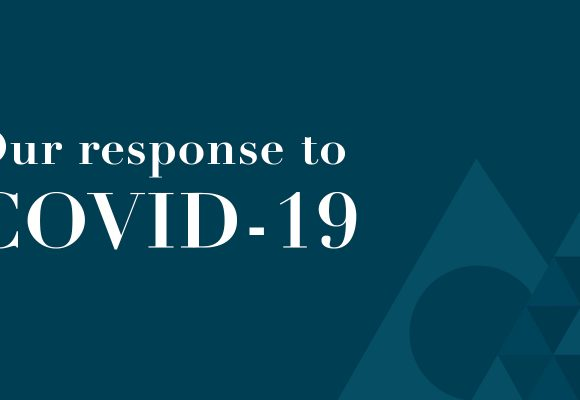 Covid-19 Pharmacy Updates
