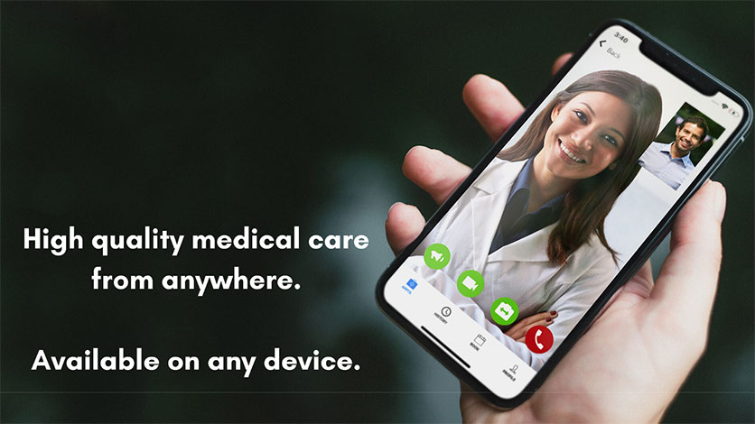 Online Doctors, Virtual Healthcare & Prescriptions