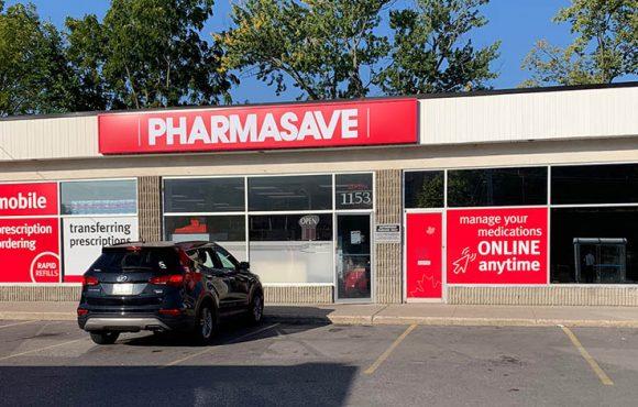 Books Plus Pharmacy Announces Name Change
