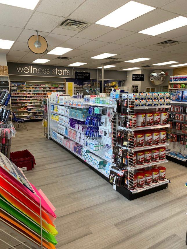 transfer prescriptions to pharmasave western plaza