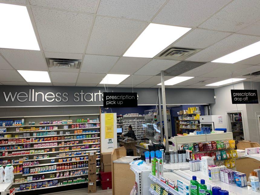 Pharmasave Western Plaza